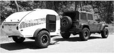 offroad camping