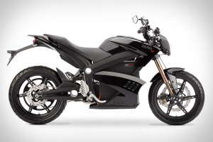 2013-zero-xl electric motorcycle