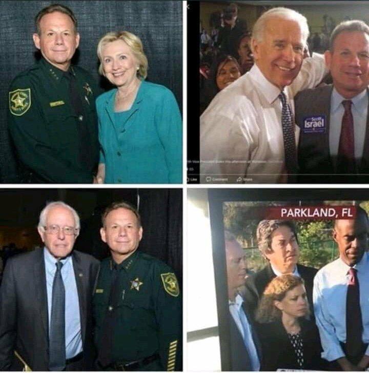 Sheriff pals